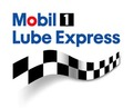 America Mobil 1 Lube Express Logo